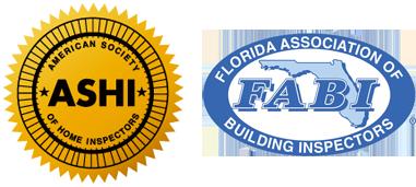 ASHI Certified Professional Home Inspectors | Florida Association of Building Inspectors