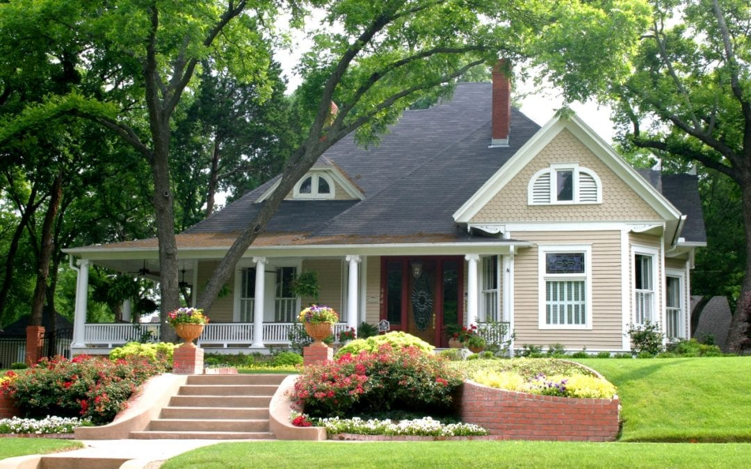 a 4-point home inspection may be required by your insurance company