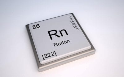 What to Do About High Levels of Radon in the Home