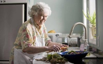 4 Ways to Make a Home Safe for Senior Citizens