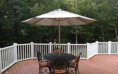 Ways to Add Shade to Outdoor Spaces